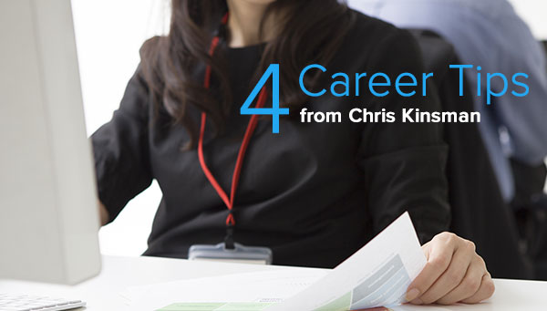 4 Web Developer Career Tips from a Chief Architect