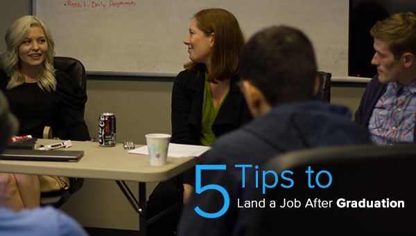 Coding Dojo Alumni Share Tips for How to Land a Job After Graduation