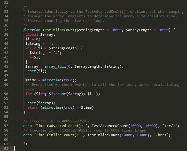 php-example-code
