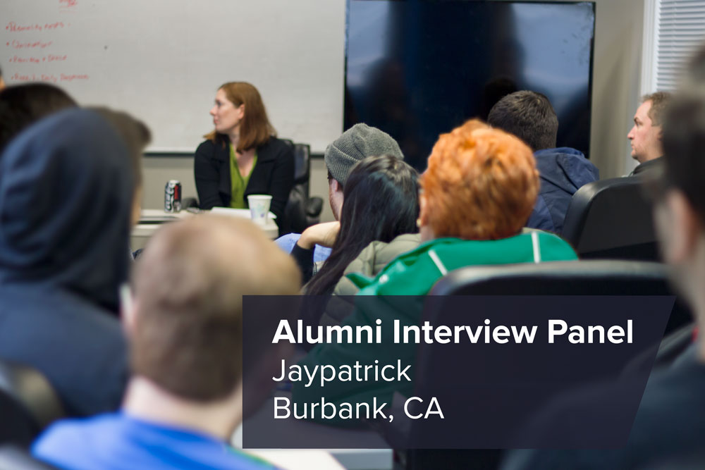 Jaypatrick shares how he used Coding Dojo Career Services to his advantage in the job hunt