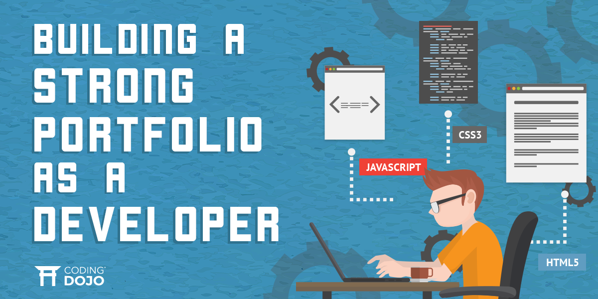 Building a Strong Portfolio As a Developer