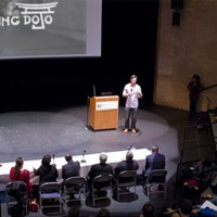 Coding Dojo Startup Weekend