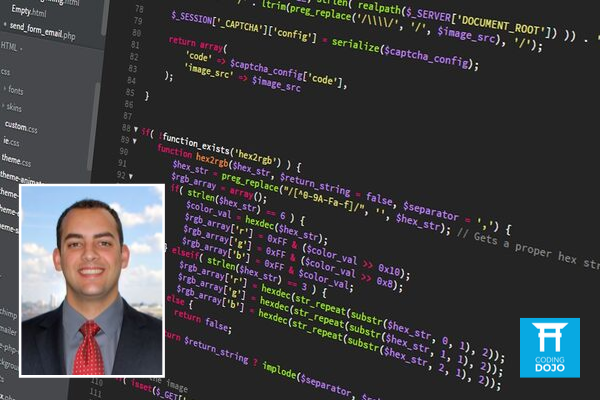 ABC – Always Be Coding: Former Salesman, Now Developer. Meet Gio Rodriguez