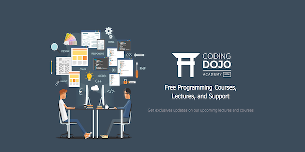 Coding Dojo Academy Won't Stop Growing –  3,000 Subscribers and Counting