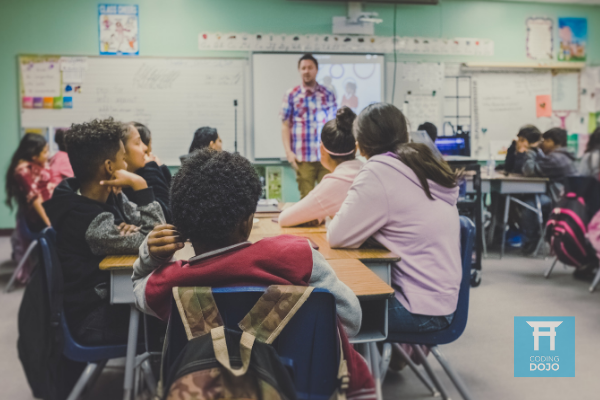Introducing the Teaching Chicago Teachers Scholarship