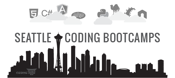 Seattle Coding Bootcamps