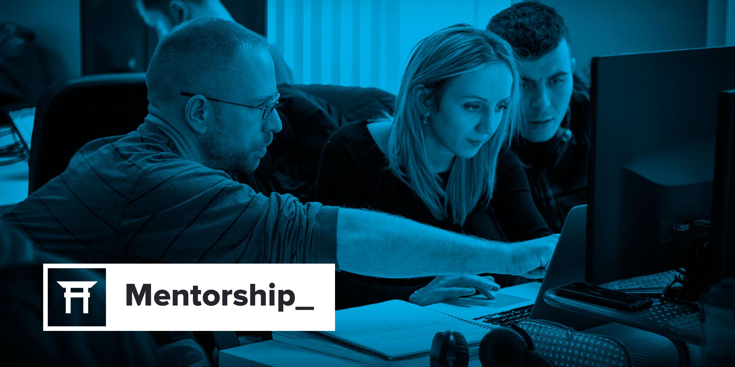 header mentorship 2