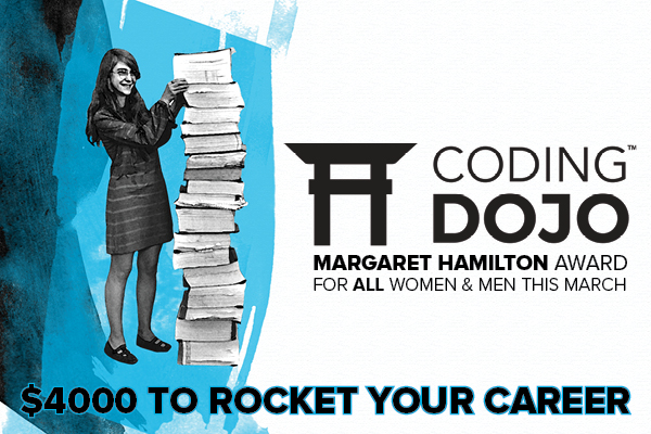 The young mother who wrote the code that put man on the moon - honoring the legacy of Margaret Hamilton