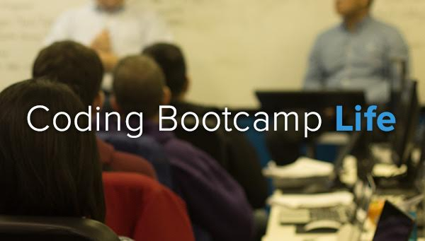 Coding Bootcamp: A Day in the Life…