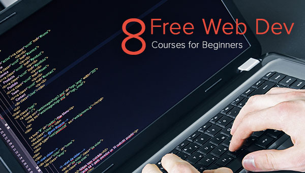 best-web-development-courses-beginners