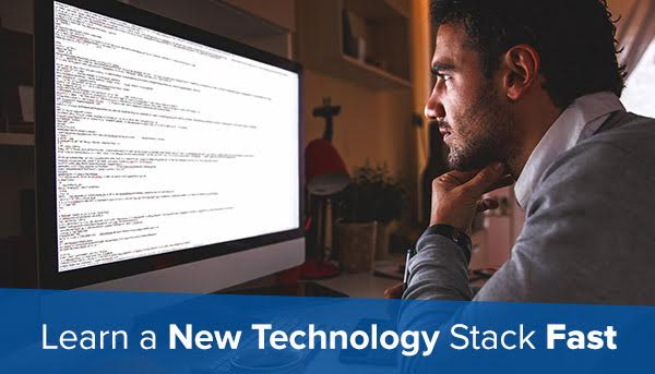 learn-new-technology-stack