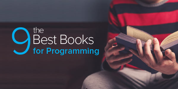 The 9 Best Programming Books to Read Right Now