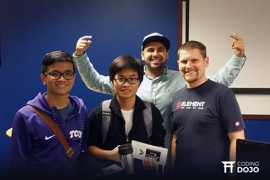 first-hack-dallas-hackathon-winners