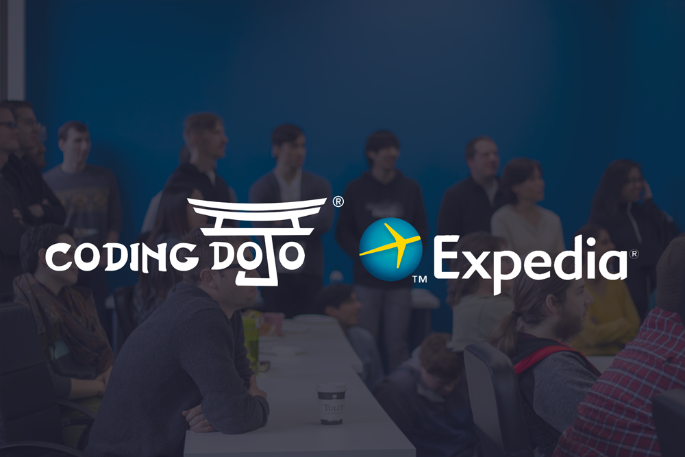 Expedia-coding-dojo-tech-talk-developers
