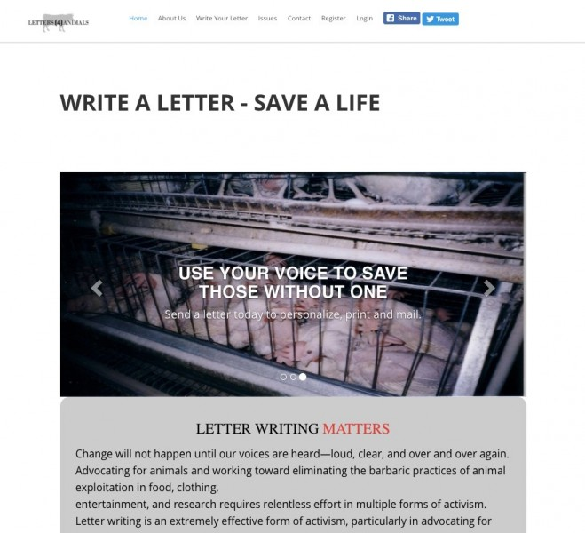 letters-for-animals